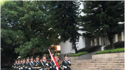 长乐一中2019—2020学年第一学期开学典礼